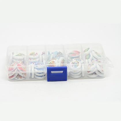 Кнопки для отдыхаBUTT-X0020-B-1