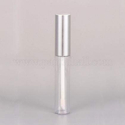 10 мл diy пустая пластиковая бутылка для губной помады для домашних животныхX-MRMJ-WH0059-71A-02-1