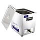 14.5L Stainless Steel Digital Ultrasonic Cleaner BathTOOL-A009-B022-4