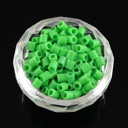 5 мм Melty бусины ре hama бисер бусыX-DIY-R013-92-1