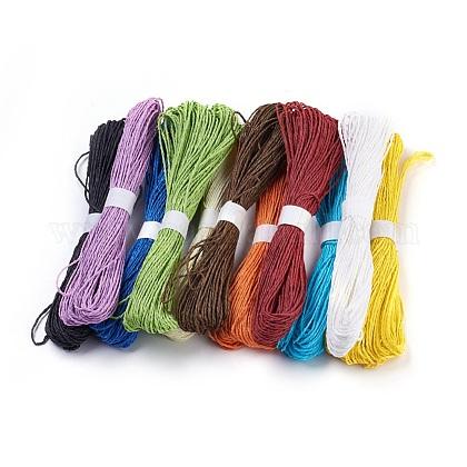 Straw Rope StringOCOR-P009-C-1
