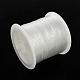 1 rodar nylon transparente hilo de pescarX-NWIR-R0.35MM