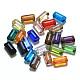 Imitation Austrian Crystal BeadsSWAR-F081-10x16mm-M-1