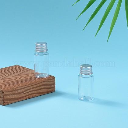 10mlペットプラスチック液体ボトルMRMJ-WH0011-H03-1