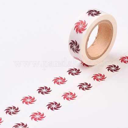 DIY Scrapbook Decorative Adhesive TapesDIY-E003-24P-1