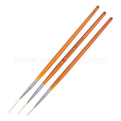 Nail Art Drawing Line PensMRMJ-T042-03-1