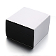 Rectangle PU Leather Jewelry Boxes for WatchCON-M004-09B-2