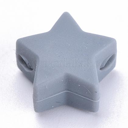食品級ECOシリコンビーズSIL-T041-08-1