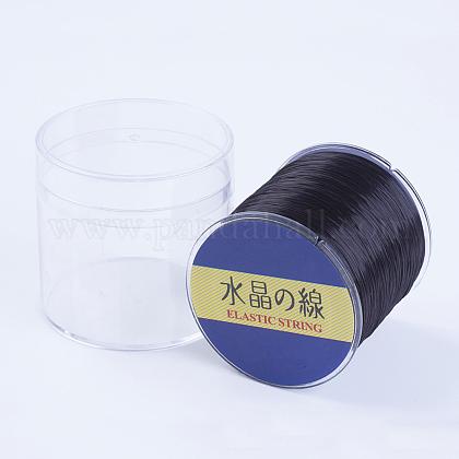 Japanese Flat Elastic Crystal StringEW-G006-09-1