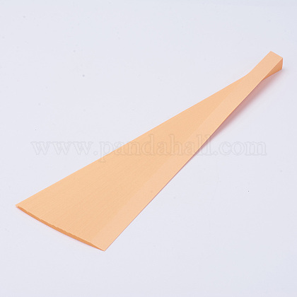 Luminous Color Lucky Star Origami PaperDIY-WH0011-F21-1