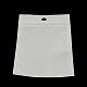 Pearl Film Plastic Zip Lock BagsOPP-R003-18x26-1