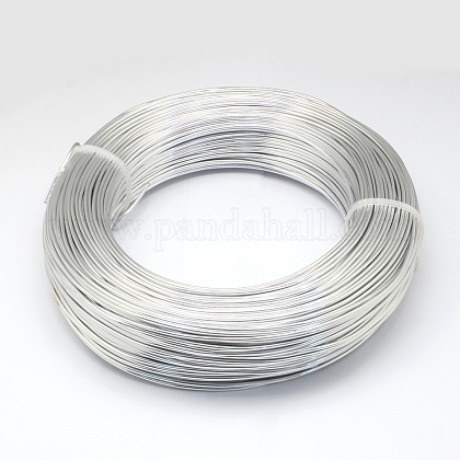 Aluminum Wire AW-S001-1.2mm-01-1