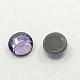 Vidrio de hotfix Diamante de imitaciónRGLA-A019-SS30-539-2