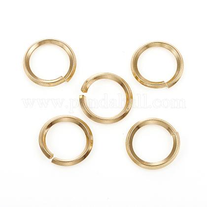 304 anillo de salto de acero inoxidableX-STAS-G224-22G-06-1