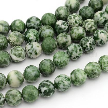 Бусины из дрогоценного камняX-GSR10mmC006-1