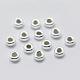 Perles séparateurs en argent sterlingSTER-K171-39S-02-2