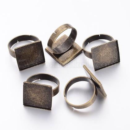 Vástagos de anillo de latónKK-PH0026-05AB-1