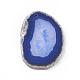Natural Agate PendantsG-F646-02A-2