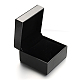 Rectangle PU Leather Jewelry Boxes for WatchCON-M004-09B-3