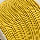 Waxed Cotton Thread CordsYC-R003-1.0mm-110-2