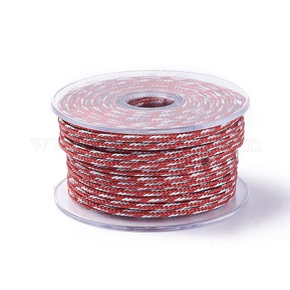 Braided Steel Wire Rope CordOCOR-G005-3mm-A-04-1