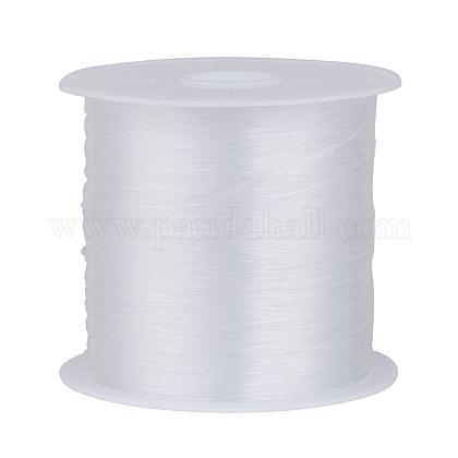 1 Roll Clear Nylon Wire Fishing LineX-NWIR-R0.35MM-1