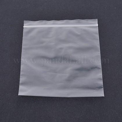 Sacs en plastique à fermeture éclair sur le dessusOPP-O002-9x13cm-1