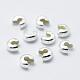 925 libra esterlina se incluyen sugerencias grano de plata del nudoSTER-G027-27S-3mm-1