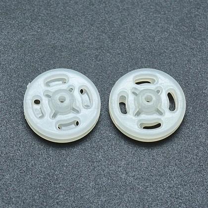 Boutons pression en nylonSNAP-P007-09-21mm-1