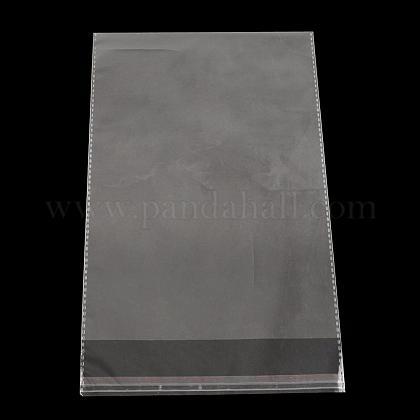 OPP Sacs de cellophane rectangleOPC-R012-88-1