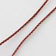 Hilo de coser de nylonNWIR-Q005-25-2