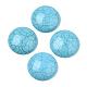 Cabuchones de turquesa sintéticaTURQ-S291-03L-01-2