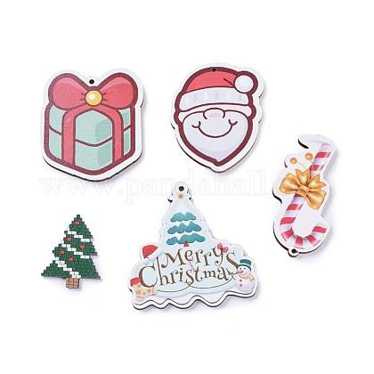 Christmas ThemeWOOD-X0004-04-1