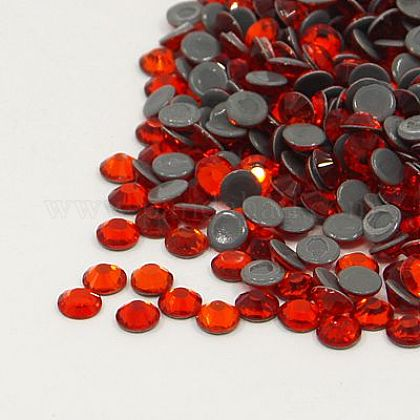 Vidrio de hotfix Diamante de imitaciónRGLA-A019-SS6-227-1