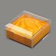 Boîtes à bijoux en plastiqueX-OBOX-G007-02-1