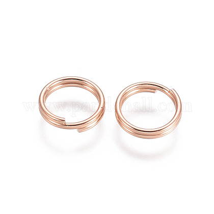 304 acero inoxidable anillos partidosSTAS-E484-70C-RG-1