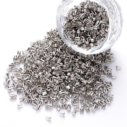 Clavo de acero de cuatro garrasX-FIND-Q085-001-1