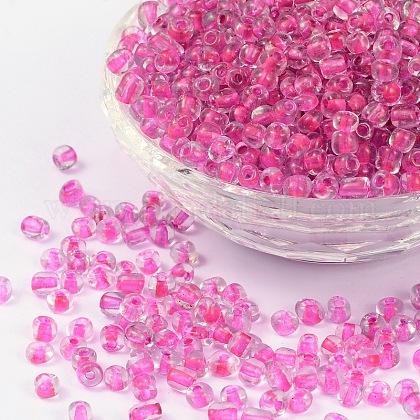6/0 Glass Seed BeadsSDB4mm139-1