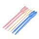 Agujas de tejer de plástico absTOOL-T006-42-2