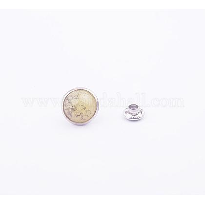 Remaches de remache turquesaFIND-WH0012-C-12-1