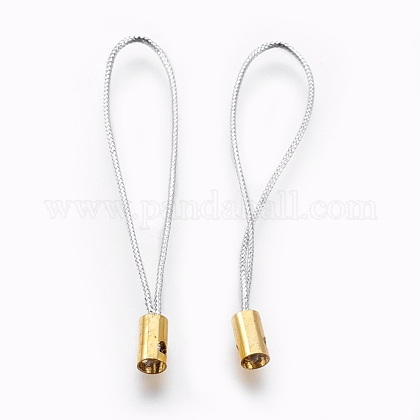 Nylon Cord Mobile StrapsMOBA-F005-03G-05-1