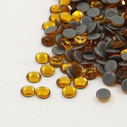 Vidrio de hotfix Diamante de imitaciónRGLA-A019-SS30-203-1