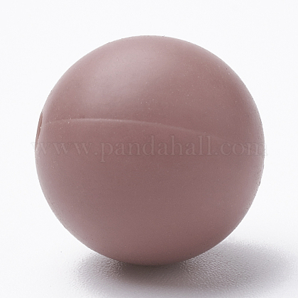 Food Grade Environmental Silicone BeadsSIL-R008A-50-1