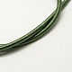 Cables de tubo de plástico redondoOCOR-L032-06-2