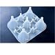 Moldes de siliconaX-DIY-L021-10-3