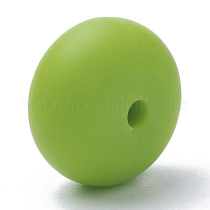食品級ECOシリコンビーズSIL-Q001B-08-1