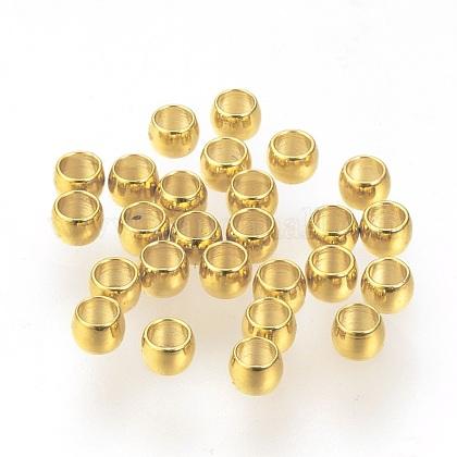 304 из нержавеющей стали обжимной бисерX-STAS-R065-31G-1