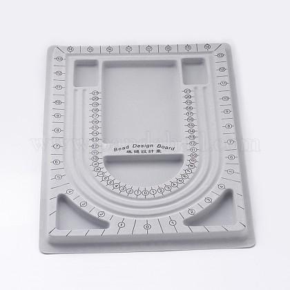 Plastic Artistry Bead Design BoardsX-TOOL-H003-1-1