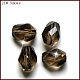 Imitation Austrian Crystal BeadsSWAR-F077-9x6mm-21-1