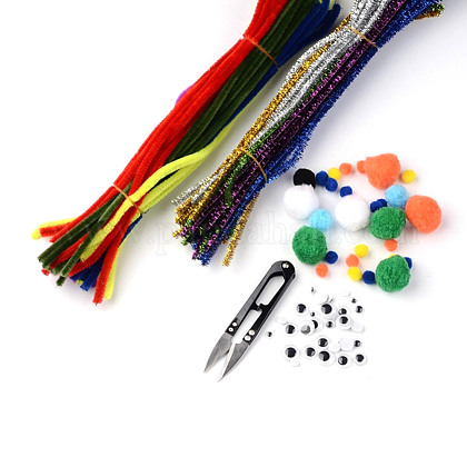 Free Tutorial DIY Jewelry SetsDIY-LC0016-03-1